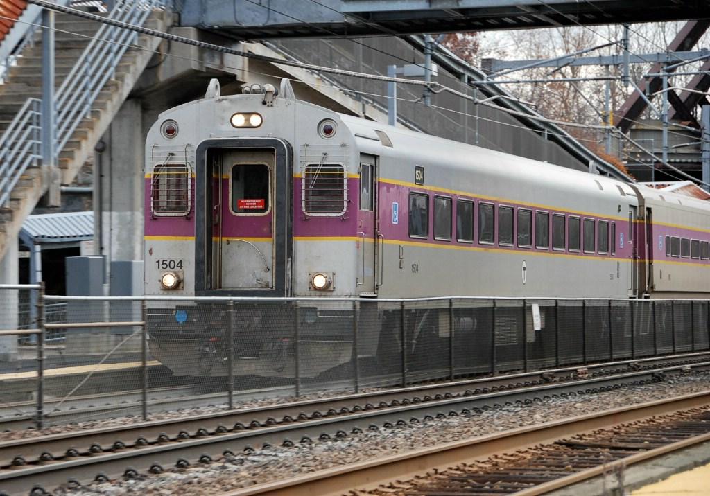 MBTA 1504