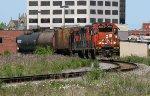 Local Train 537