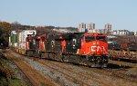 Yarding Train 120