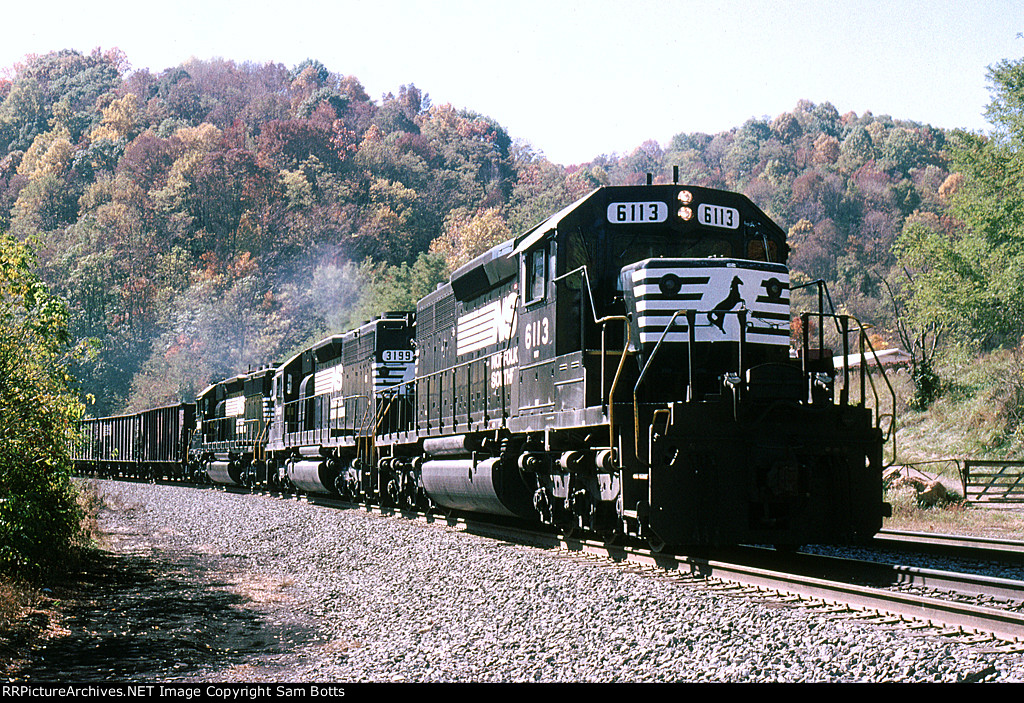 NS 6113
