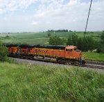 BNSF 5982