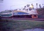 Tri rail 805