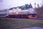 Tri rail 804