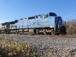 CSX 7929 Ex-LMS