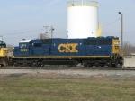 CSX 2479