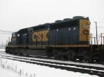 CSX 8067