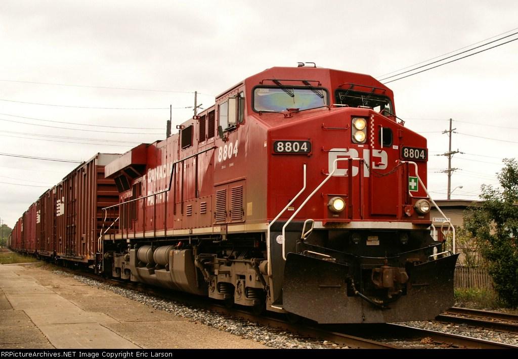 CP 8804