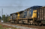 CSX 154