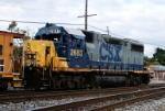 CSX 2683