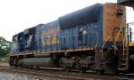 CSX 4821