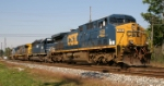 CSX 558