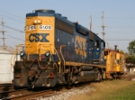 CSX 6109