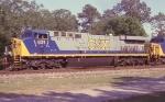 CSX 631