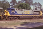 CSX 603