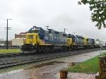 CSX 2753