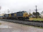 CSX 7393