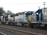 CSX 8954