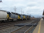 CSX 8889