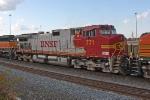 BNSF 771 on CSX Q380-26