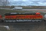 BNSF 6244 on CSX Q381-27