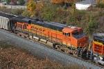 BNSF 5778 on CSX N886-01