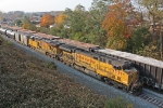 UP 7337 on CSX K682-01