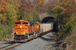 BNSF 9276 on CSX N859-xx