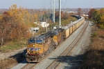 UP 5815 on CSX E960-04