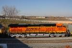 BNSF 6251 on CSX Q381-04