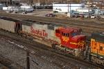 BNSF 8203 on CSX N859-18