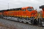 BNSF 6268 on CSX Q381-18