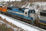 EMDX 9088 on CSX Q380-22