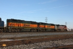 BNSF 340 on CSX Q380-28