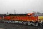 BNSF 6279 on CSX Q381-30