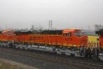 BNSF 6278 on CSX Q381-30