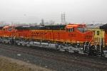 BNSF 6280 on CSX Q381-30