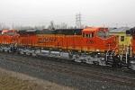 BNSF 6281 on CSX Q381-30