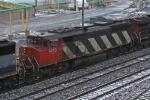 CN 5428 on CSX Q640-01