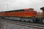 BNSF 6291 on CSX Q381-17