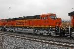 BNSF 6295 on CSX Q381-17