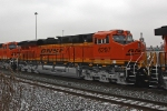 BNSF 6297 on CSX Q381-17