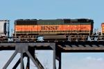 BNSF 341 on CSX Q380-28