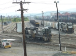Norfolk Southern Pittsburgh Division Rose Yard
