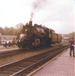 steam through ashland