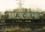 """This """"gem"""" was discovered on a westbound freight passing through town on an January day"""