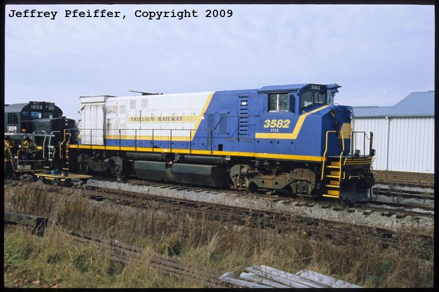 STER 3582