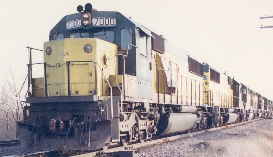CNW 7000