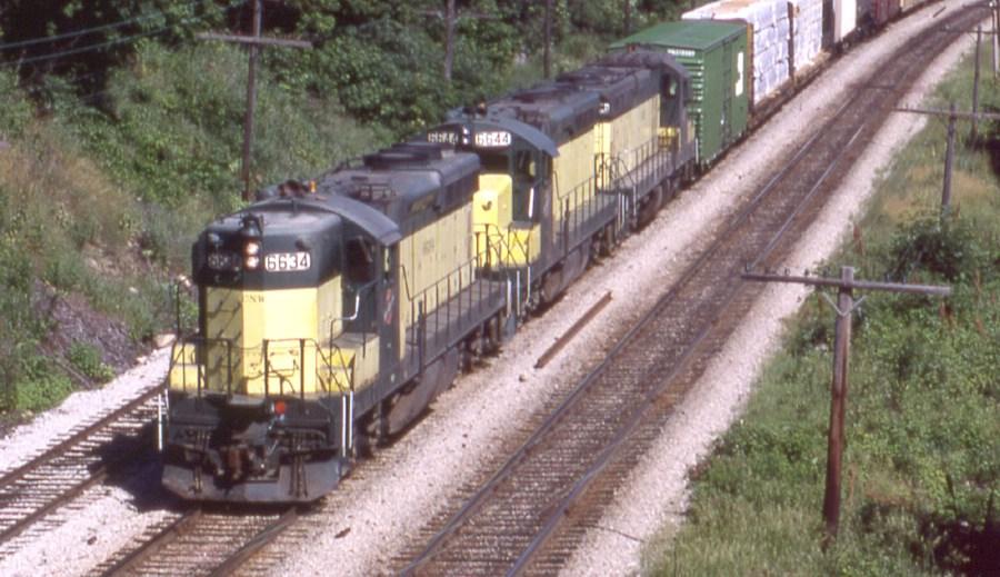 CNW 6634
