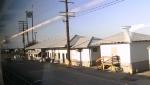 Calwa Yard Office