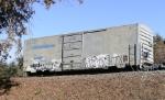 USAF boxcar